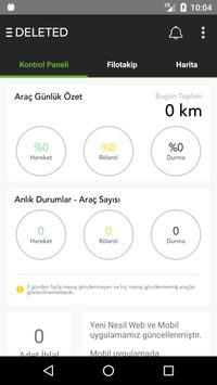 Duru Grup Araç Takip apk screenshot