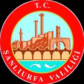 Şanlıurfa Şehir Rehberi icon