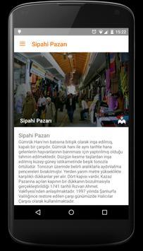 Şanlıurfa Şehir Rehberi poster