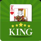 Turkish King icon