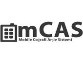 mCAS icon