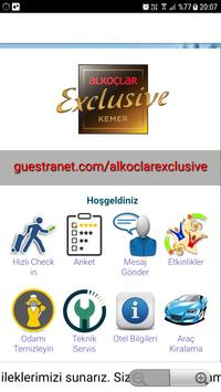 Alkoclar Exclusive Guestranet poster