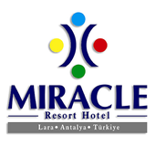 Miracle Resort Guestranet icon