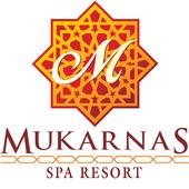 Mukarnas Guestranet icon