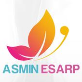 Asmin Eşarp icon