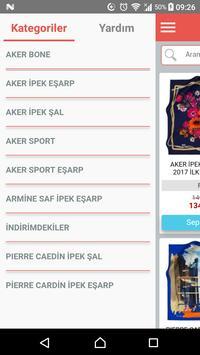 Asmin Eşarp poster