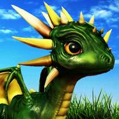 Dragen icon