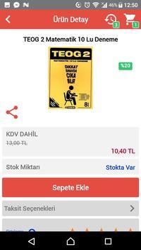 Lara Store apk screenshot