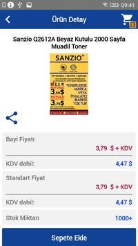 Sanzio apk screenshot