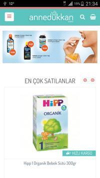 Annedukkan.com apk screenshot