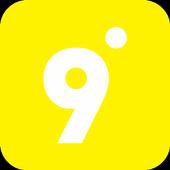 Dokuzderece icon