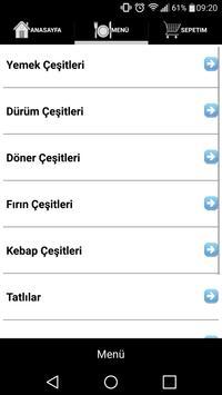 Karadeniz Pide Salonu Istanbul screenshot 1