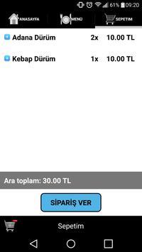 Karadeniz Pide Salonu Istanbul screenshot 2