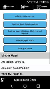 Karadeniz Pide Salonu Istanbul screenshot 3