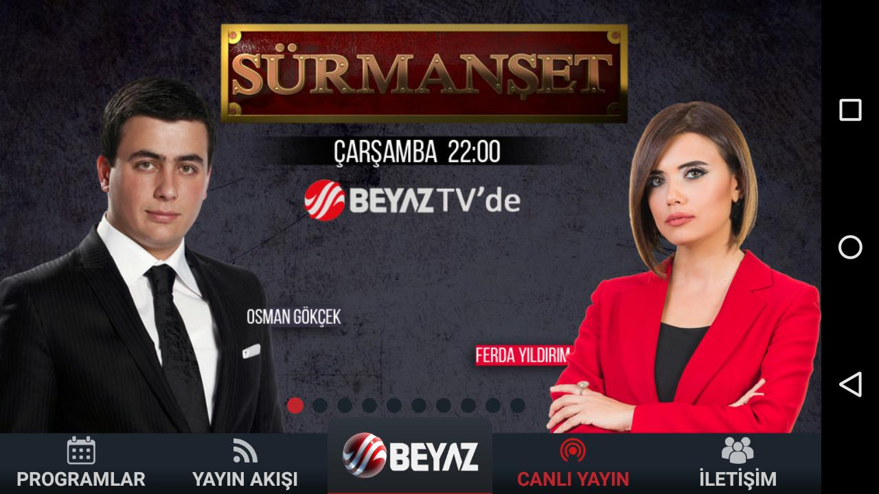 Beyaz TV for Android - APK Download
