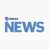 Arkas News icon