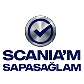 Scania'm Sapasağlam icon