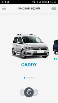 Volkswagen Ticari Araç apk screenshot