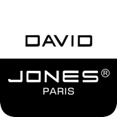 DAVID JONES icon