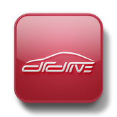 DRDrive icon