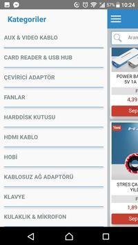 Efe Teknoloji apk screenshot