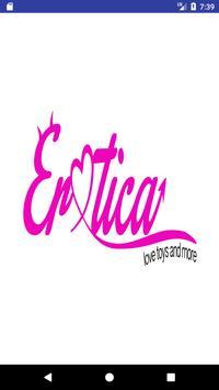 Erotica.com.tr poster