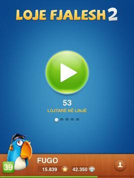 Loje Fjalesh 2 apk screenshot