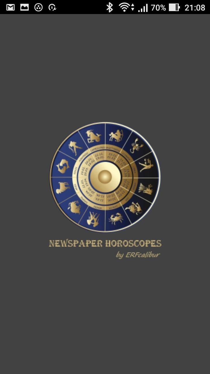 Newspaper Daily Horoscopes for Android - APK Download