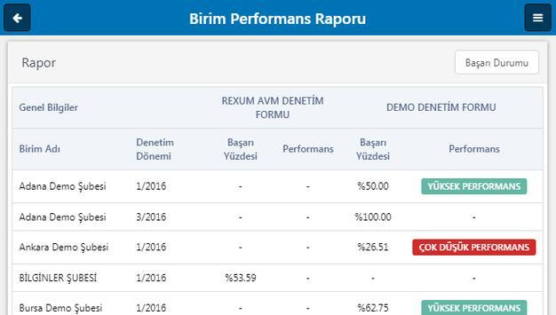 RC Denetim.V1 screenshot 2