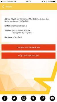 Starcity AVM screenshot 3