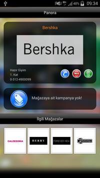 Panora Alışveriş Merkezi apk screenshot