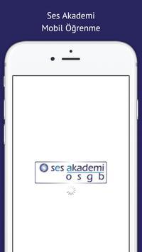 Ses Akademi poster