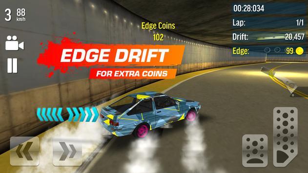 Drift Max apk screenshot