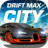 Drift Max City on pc