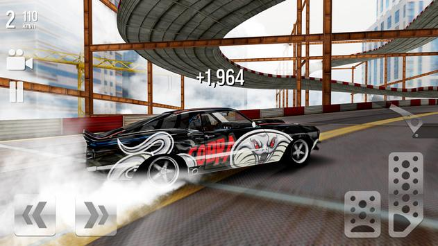 Drift Max City For Android Apk Download