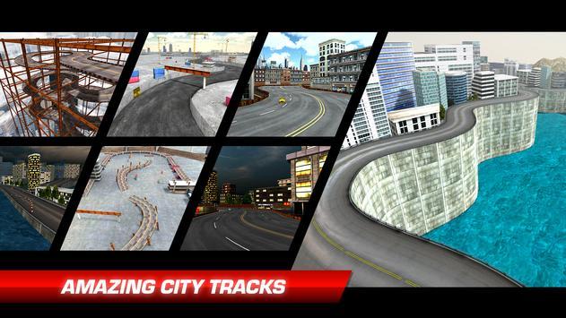 Drift Max City Дрифт скриншот приложения