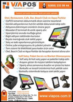 ViaPOS Mobile screenshot 4