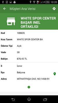 Pınar Su Mobil Bayi apk screenshot