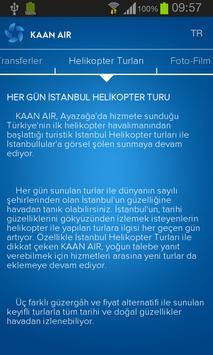 KaanAir apk screenshot