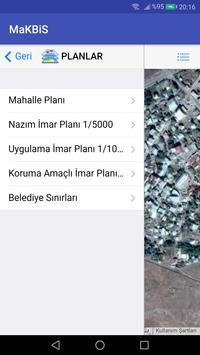 MaKBiS screenshot 1