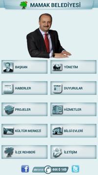 Mamak Belediyesi poster