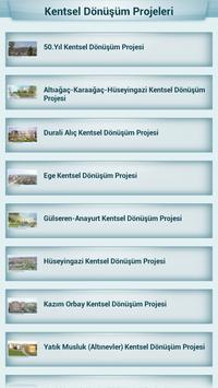 Mamak Belediyesi apk screenshot