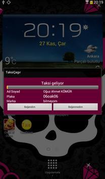 Taxi Call apk screenshot