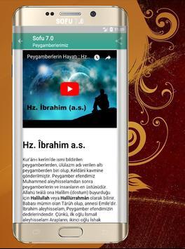 Sofu  7.0 | Kuran, Namaz Vakitleri, Ezan Vakitleri screenshot 11