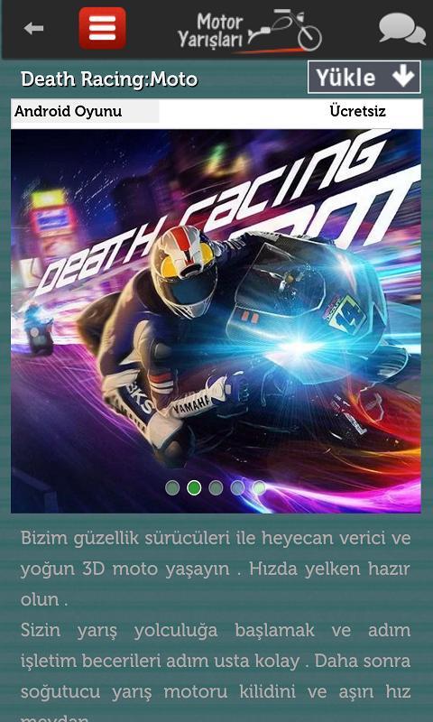 Motor Yarışı Oyunları For Android Apk Download