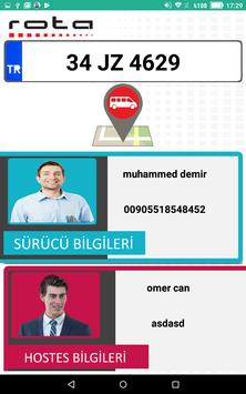 Servis Takip CRM apk screenshot