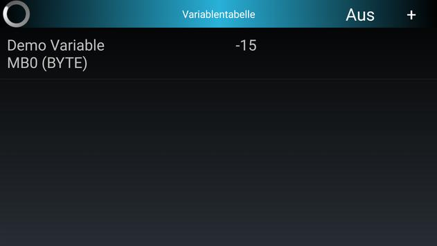 sm@rt HMI bySAS for Simatic S7 apk screenshot