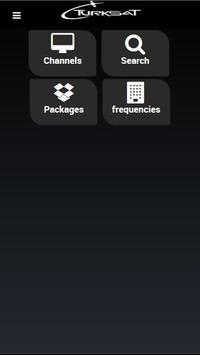 Frequencies TurkSat 42 apk screenshot