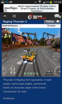 3D Araba Yarışı Oyunları screenshot 11