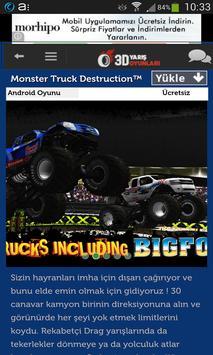 3D Araba Yarışı Oyunları screenshot 13